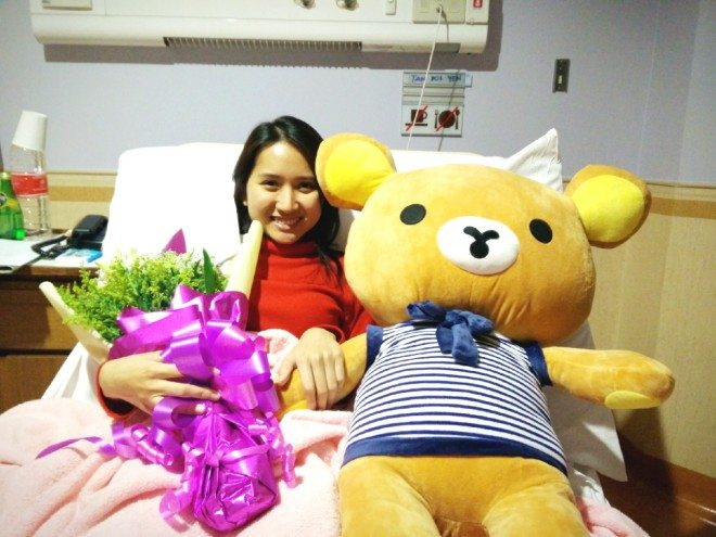 gifts for hospital patient